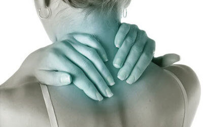 A new study shows massage therapy may help people with chronic back pain.