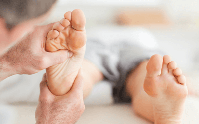 Reflexology – Everything You Need to Know